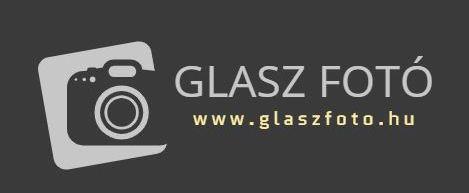 Glasz Fotó Logo